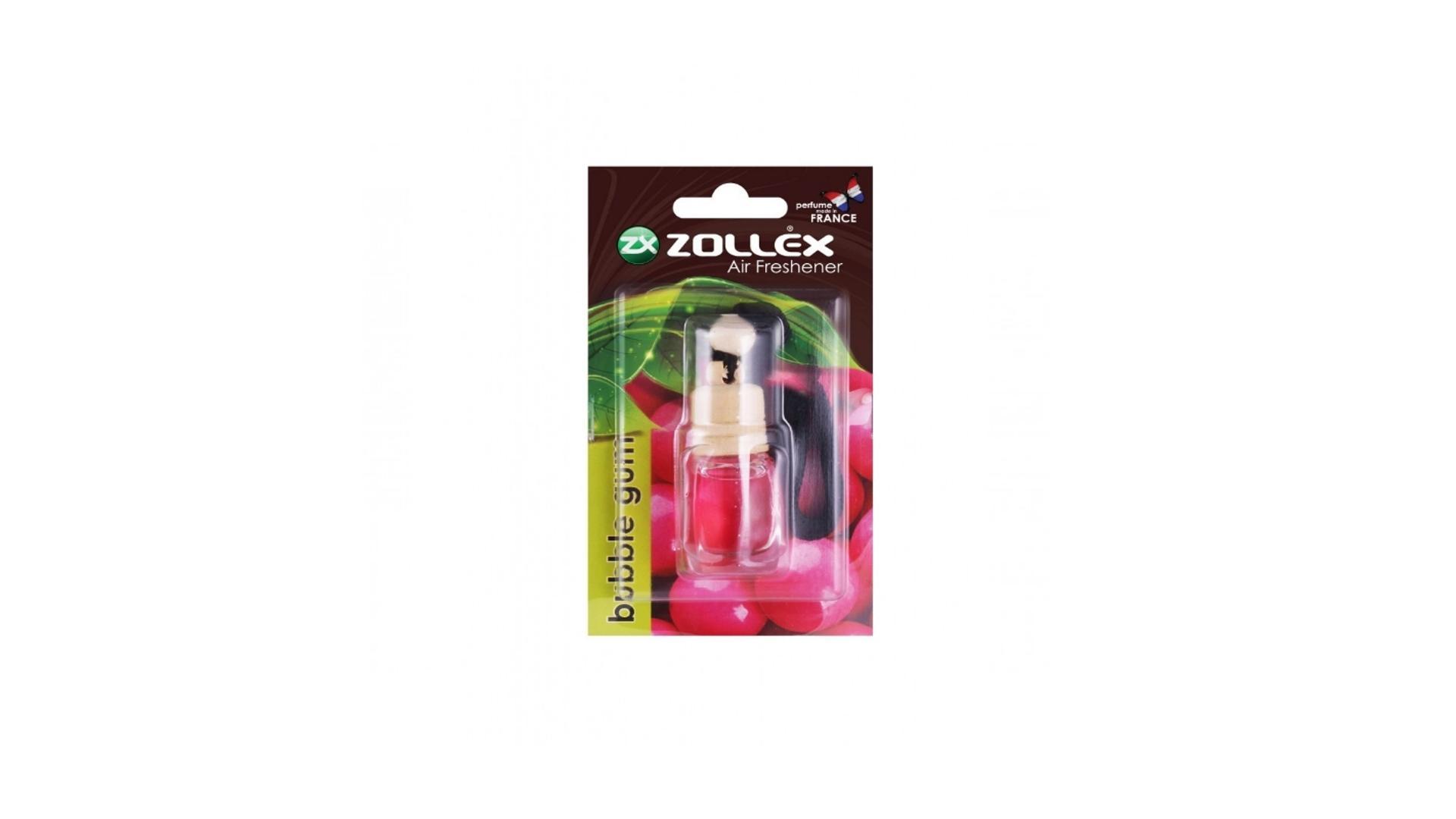 ZOLLEX Osviežovač vzduchu - žuvačka 8ml (18BG)