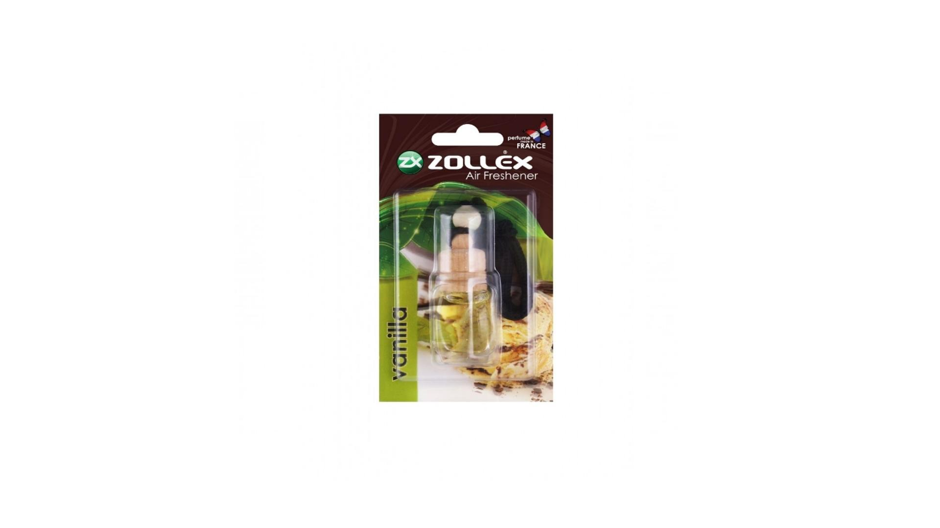 ZOLLEX Osviežovač vzduchu - vanilka 8 ml (17VA)