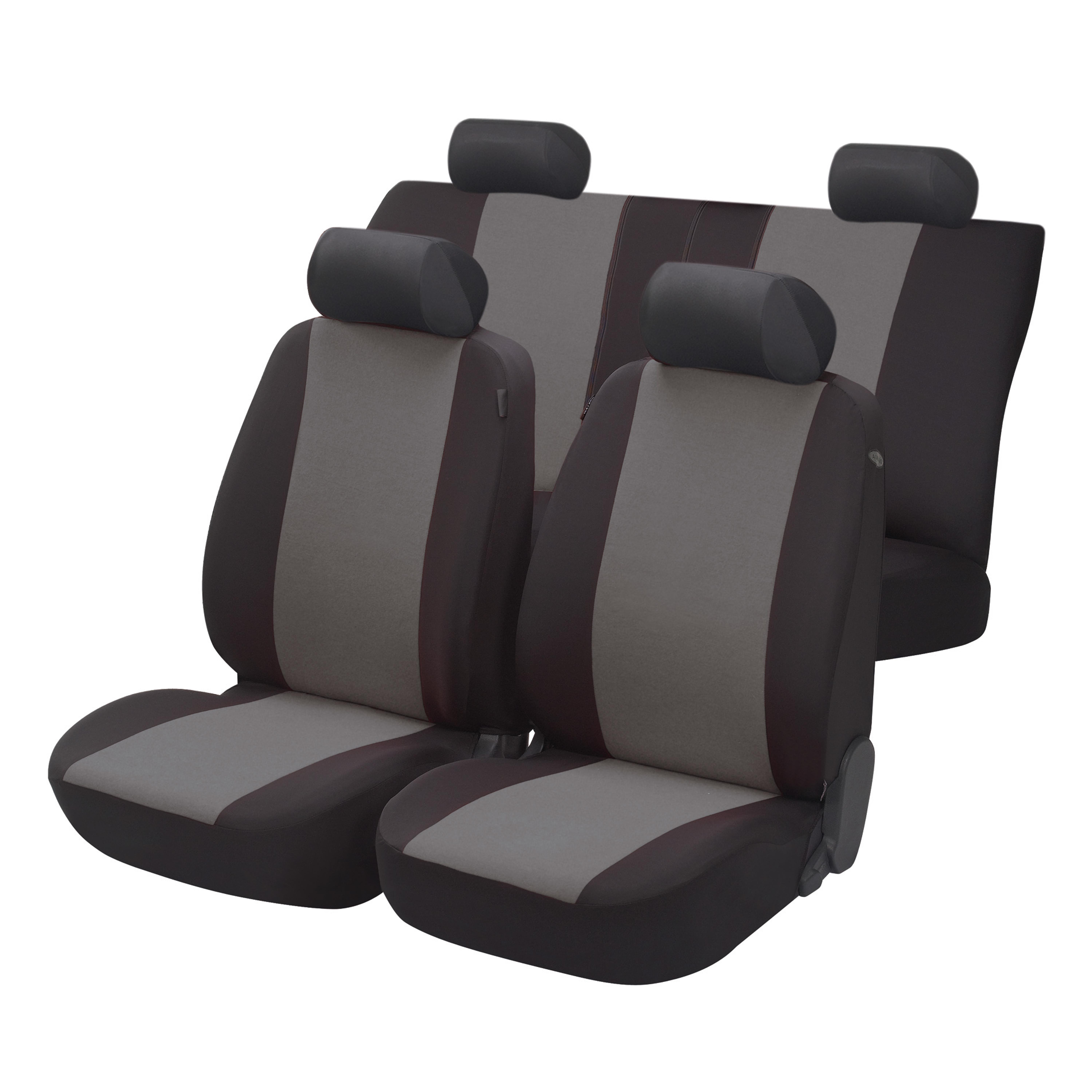 4CARS s.r.o | Walser Car Seat Cover Flash anthracite