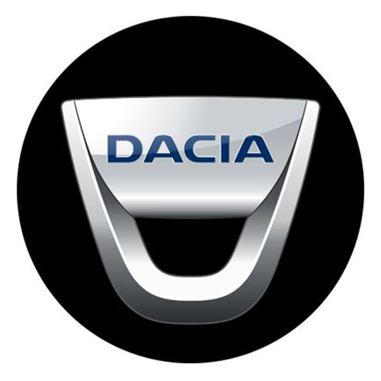 4cars S R O 4cars 3d Car Logo Dacia