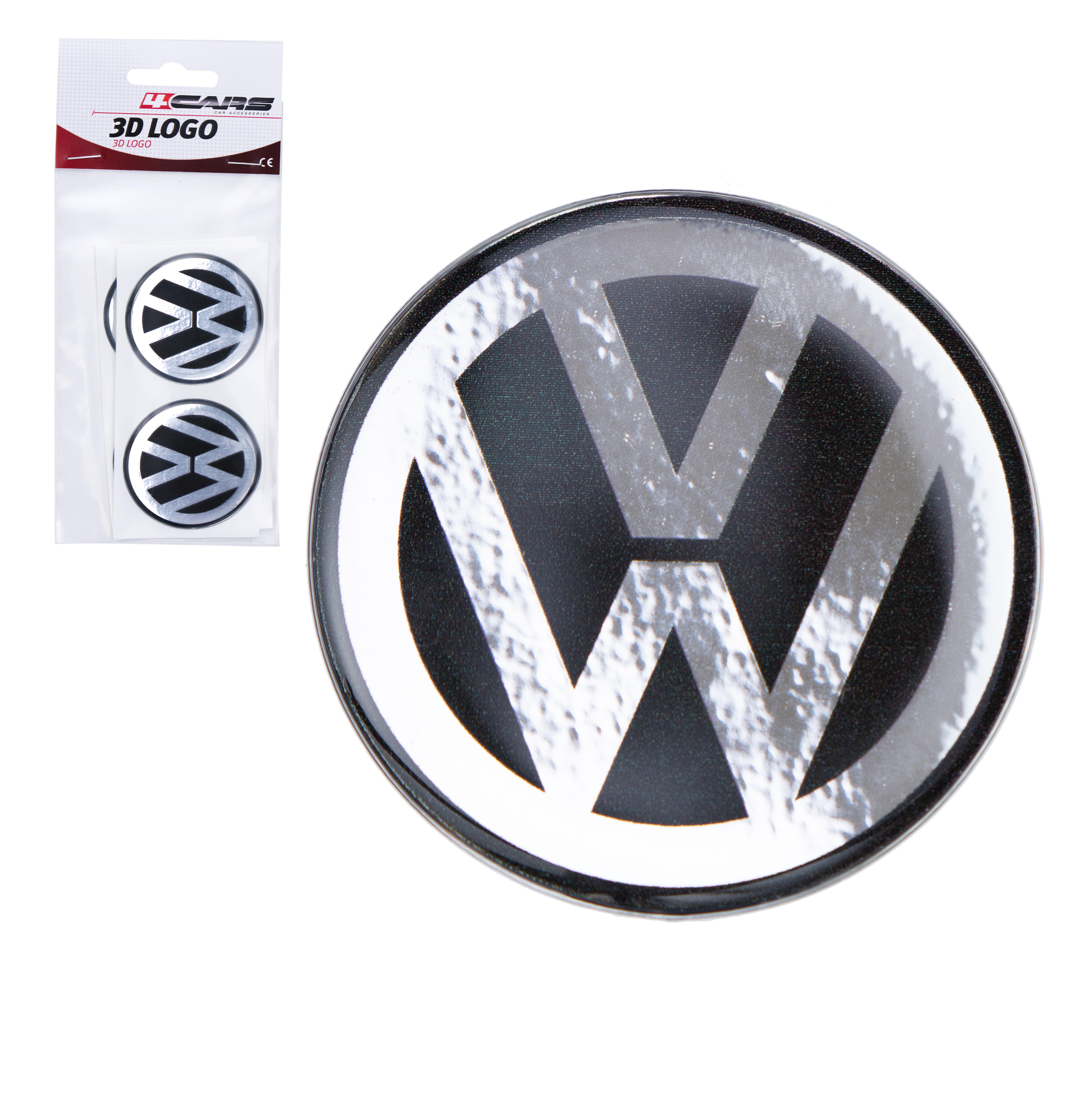 4cars S R O 4cars 3d Car Logo Vw