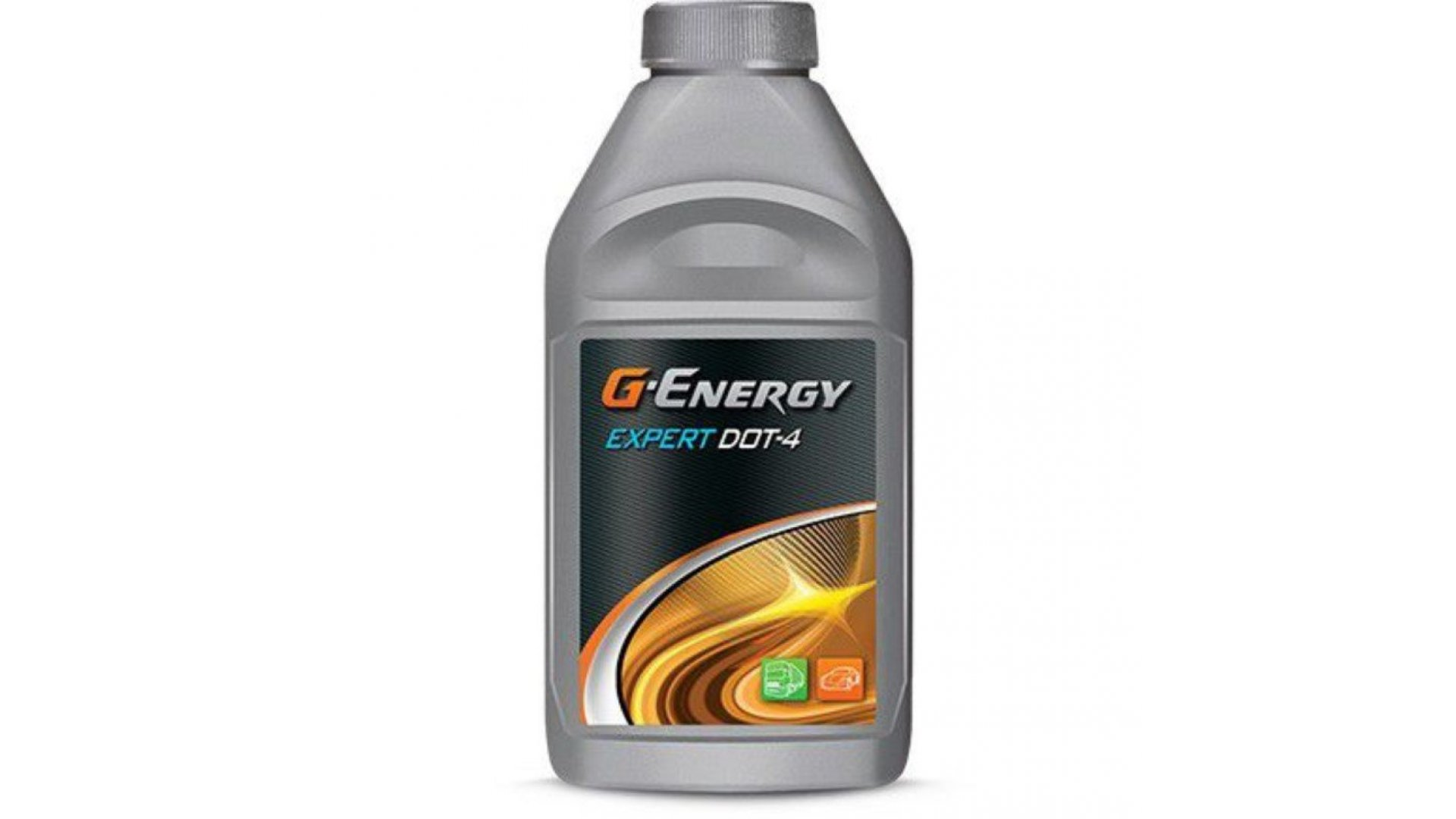 GAZPROM G-Energy Expert DOT-4 0,5L